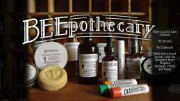 beepothecary products